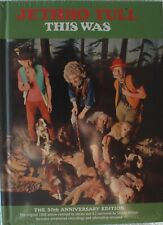 CD - Jethro Tull This Was (50th Anniversary Edition) 3 CDs, 1 DVD-Audio