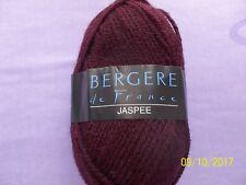 Laine Jaspée de Bergère de France
