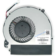 New for HP 17-X 17-Y 17-BS 17-x116dx series laptop CPU COOLING FAN 926724-001