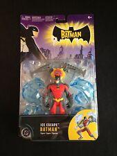 2005 Batman Ice Escape Figurine by Mattel NIB