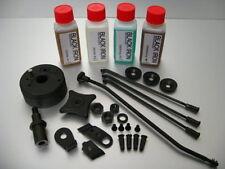 Waffen Stahl Kaltbrünierung Brünierung Brünieren Brüniermittel 4X  100ml