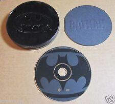 PRINCE 'BATMAN SOUNDTRACK' 1989 PROMO CD