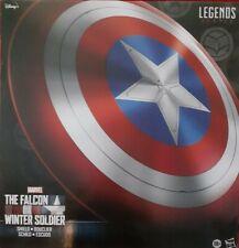 """Hasbro Marvel Legends Captain America 24"""" Shield The Falcon & The Winter Soldier"""