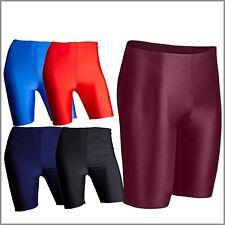 Yoga Shorts Compression Base LayerSports PE Shorts Tights Boys/Mens/Womens