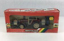 Vintage Boxed Britains Massey Ferguson Tractor & Crop Spray No.9615 1:32 Scale