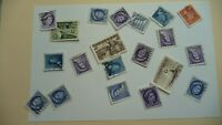 1668  - 20  timbres  seconds  G