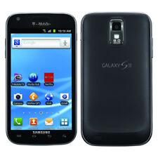Samsung Galaxy S II SGH-T989 16GB Black (T-Mobile) Smartphone - Free Shipping