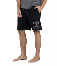 Atlanta Braves MLB Shorts Mens XL Concepts Sports Stretch Cotton Blend NWT $35