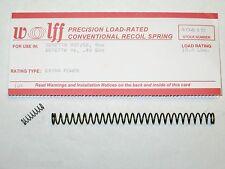 "WOLFF™ ""EXTRA POWER"" RECOIL SPRING 15 pound fits M9 & BERETTA 92 FS/B 9mm"