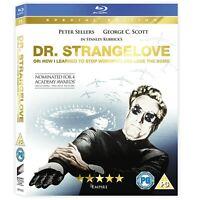 Dr. Strangelove (Blu-Ray)
