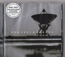CD - BON JOVI - BOUNCE #J75#