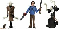 NECA TOONY Terrors Series 3 6 Inch Action Figures Set* IN STOCK* FREE US SHIP*