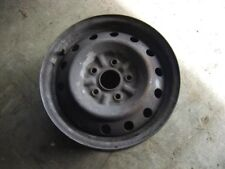 toyota previa steel 15 inch rim 15 x 6 91 97