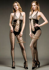 Sexy Babydoll Lingerie Underwear BODYSTOCKING intimates Chemise Costumes Tights