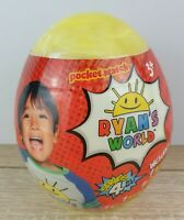 Ryans World Mini Mystery Egg S4