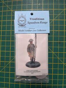 Tradition Models 54mm 2nd Seaforth  Stretcher Bearer Squadron Range model kit