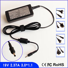 AC Power Supply Charger Adapter For Acer Aspire One Cloudbook 11 AO1-131-C6DS