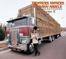 Various Artists - Truckers Kickers Cowboy Vol. 3 1970 [New CD] Germany - Import