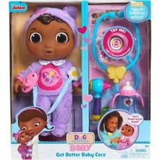 Just Play Disney Doc McStuffins Get Better Baby Cece Doll - 92055