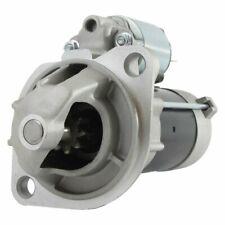 YANMAR 3TNE74 0 All Arrowhead Starter Motor