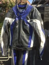 Rev-it Motorcycle Leathers