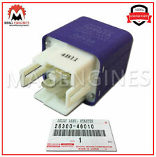 28300-46010 GENUINE OEM STARTER RELAY ASSY 2830046010