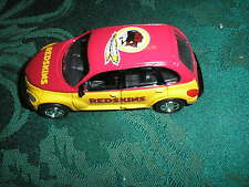 NFL Washington Redskins PT Cruiser 2001 DieCast