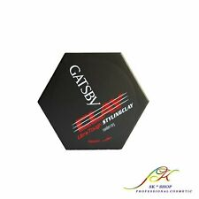Gatsby Ultra Tough Hair Styling Clay Wax  50g  + FREE TRACKED