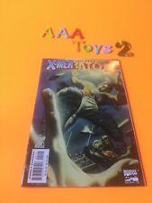 Comic X-men Children of the Atom Book 2 Marvel Comics VF 1993