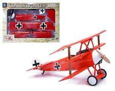 NEWRAY SKY PILOT CLASSIC PLANES MODEL KIT - FOKKER DR.1 WWI