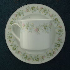 Johann Haviland dinnerware forever spring tea coffee cup & saucer Bavaria German