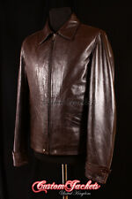 Collared Fall Other Men's Jackets
