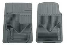 Husky Liners 51112 Gray Heavy Duty Front Floor Mats for Acura / BMW / Lexus
