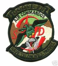 COUNTER TERRORIST UNIT CTU  Prop Patch Movie USA Shoulder Halloween USN Morale
