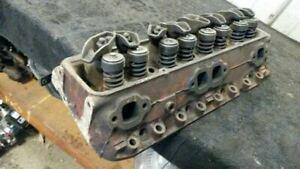 Cylinder Head 8-350 5.7L 4BC Cast-3998991 Fits 74-88 CHEVROLET 20 PICKUP 584650