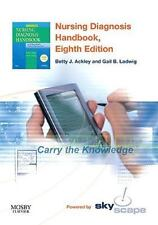 Nursing Diagnosis Handbook - CD-ROM PDA Software Powered by Skyscape: 0323052088