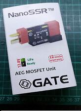 Gate Electronics NanoSSR Mosfet Active Brake Airsoft Softair M4 AEG Airsoft