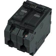 ge electrical circuit breakers fuse boxes general electric thql2160 circuit breaker 2 pole 60 amp thick series
