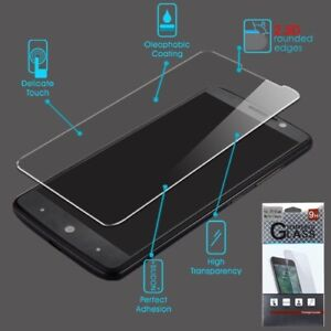 For ZTE Sequoia|ZTE Blade ZMax Pro 2 Tempered Glass Screen Protector