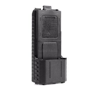 6XAA BL-5L Battery Case Shell Box For BaoFeng UV-5R 8W UV5RE DM-5R Walkie Talkie