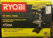 RYOBI DRILL PRESS DP103L