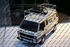 PREMIUM CLASSIXXS VW T3 KASTENWAGEN PCL30023 1:18