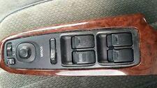 04-06 Acura MDX Master Power Window Switch OEM Used Light Wear