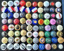 Lot de capsules de champagne 80pc
