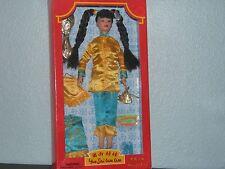 Chinese Asian YUE-SAI WA WA Shanghai Chic Doll and Fashion MIB