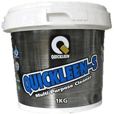 Quickleen S  Non Toxic Multi Purpose Cleaner 1KG Pack Easy to use No Odour