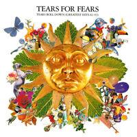Tears For Fears-Tears Roll Down (Greatest Hits 82-92) CD Album 1992
