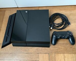Sony PlayStation 4 PS4 Console