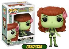 Pop Heroes DC Comics Bombshells 224 Poison Ivy Funko Figure 28879