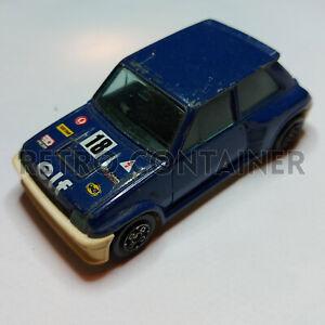 Macchinine - Die-Cast Models 1:43 - Bburago - Renault 5 Turbo